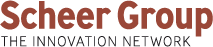 Scheer Group Logo
